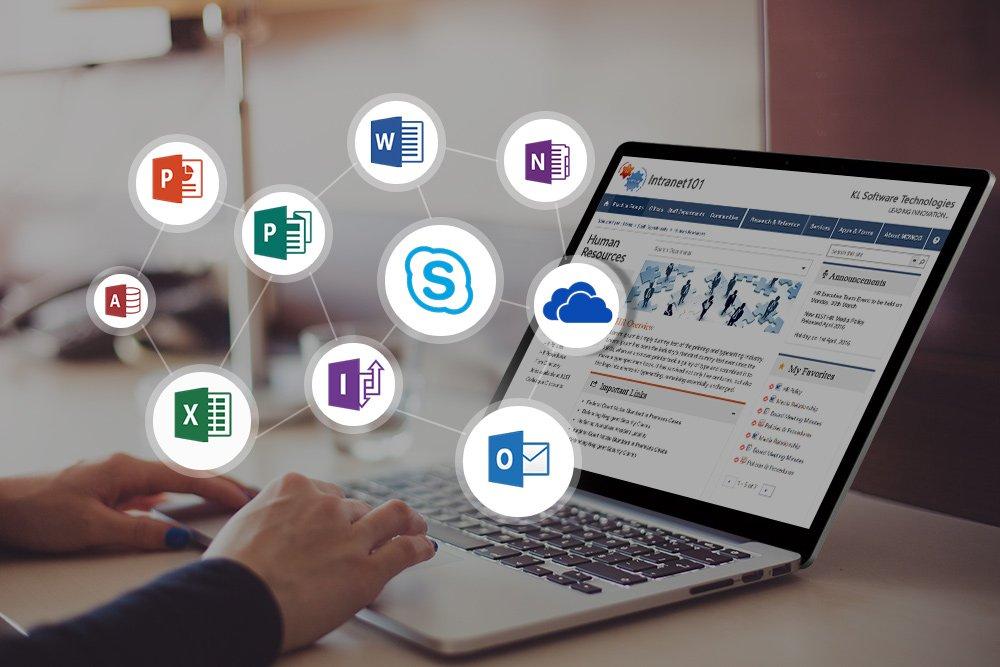 KLST Office 365